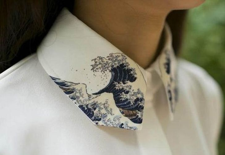 16 Collars That Will Make Your Shirt Look Unique and Exceptional