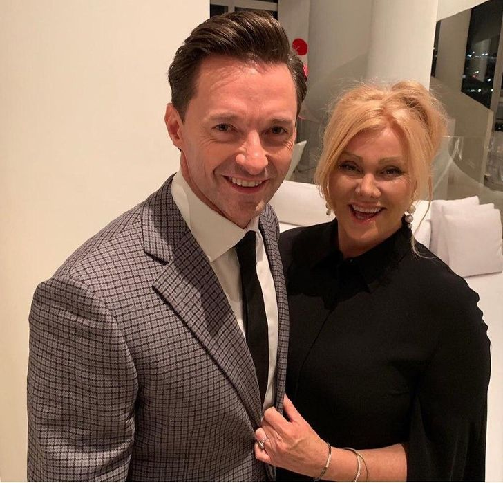 Hugh Jackman Celebrated His 24th Anniversary With His Wife Deborra and Shared the Secret to a Successful Marriage