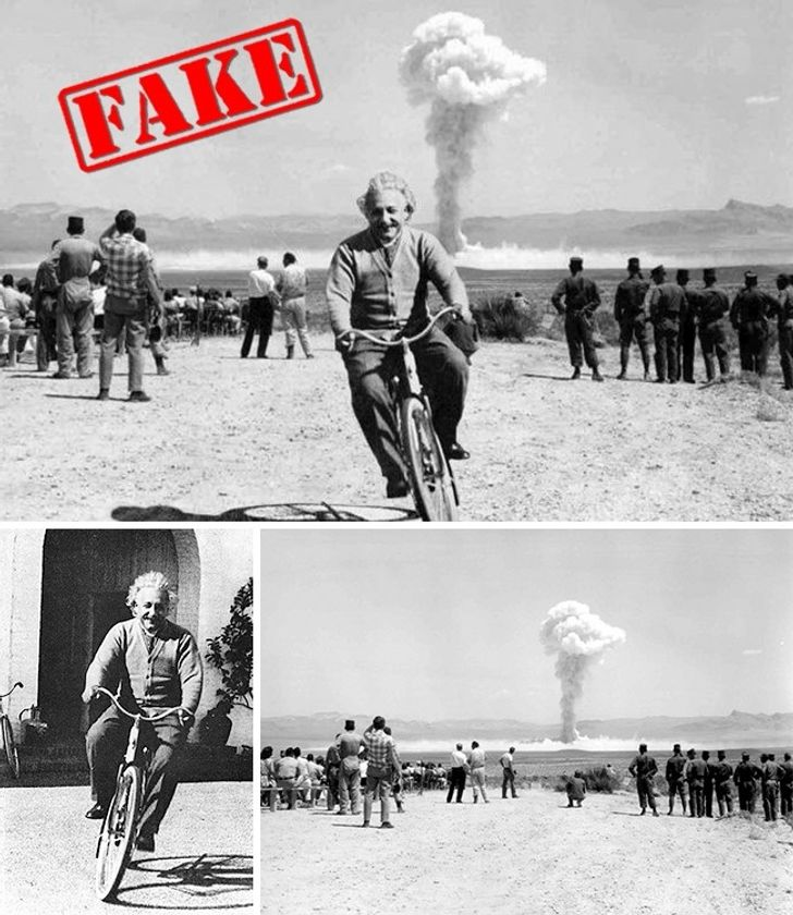 7Unknown Stories Hiding Behind Famous Photos