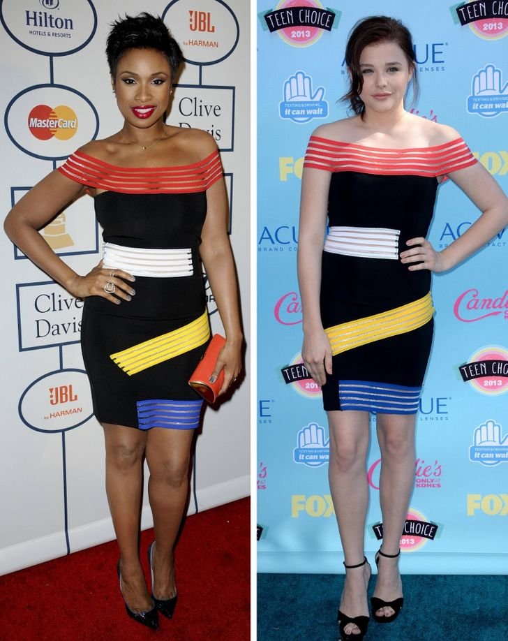18True Stories ofCelebrities Wearing the Same Outfits...and WeCan't Decide Who Wore ItBetter