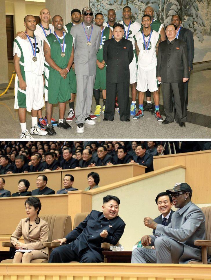 11Strange Facts About Kim Jong-un