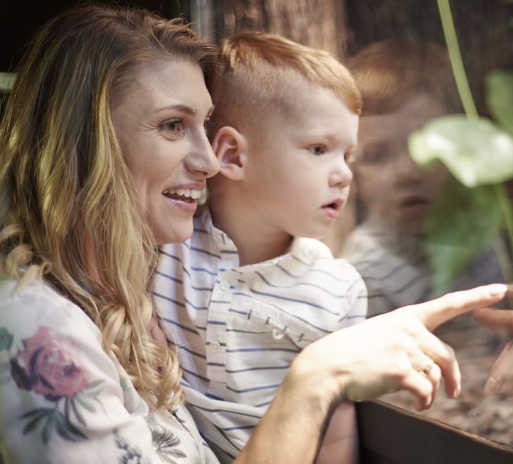 It's Important to Talk With Your Toddler a Lot, and Here's Why