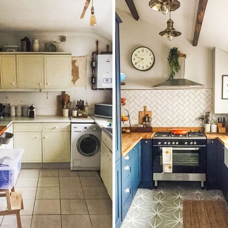 21 People Who Transformed Their Living Spaces Into the Coziest Places on Earth