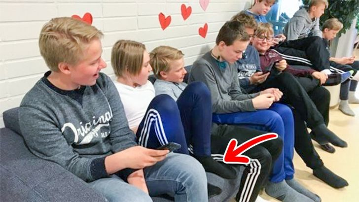14 Reasons Why It's a Good Idea to Enroll Your Kid in a Finnish School
