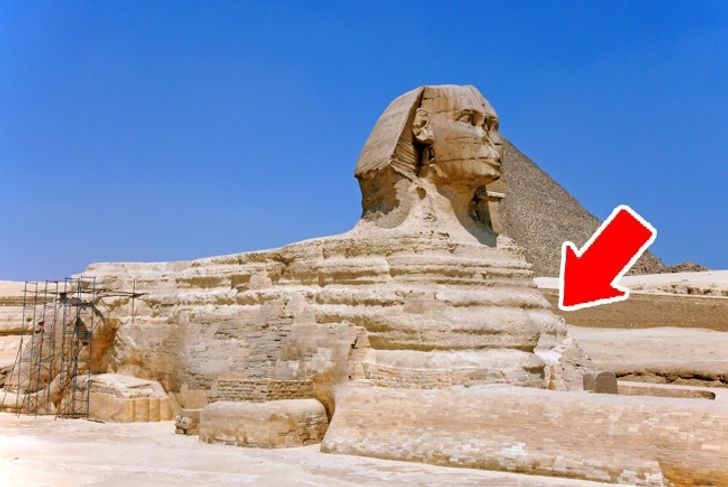5Mysteries ofAncient Egypt WeNever Knew About
