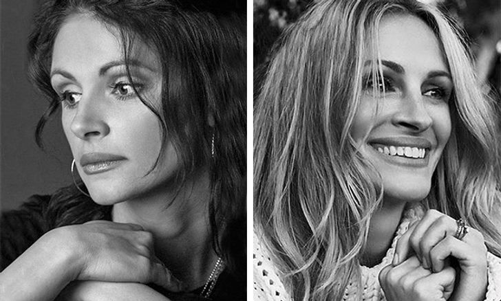 11 Doubles of Stars That Will Make You Look Twice