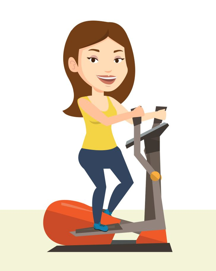 9Effective Daily Exercises for Women After 40