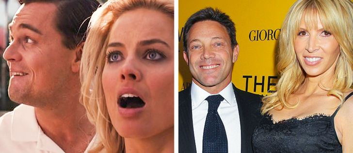10 Events That Weren't True in Based-on-a-True-Story Movies