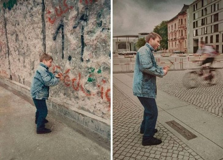 20+ Photos Showing What Time Looks Like