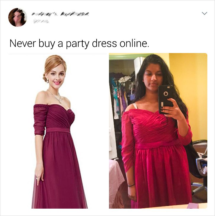 20+ Pictures That'll Make You Think Twice Before Shopping Online
