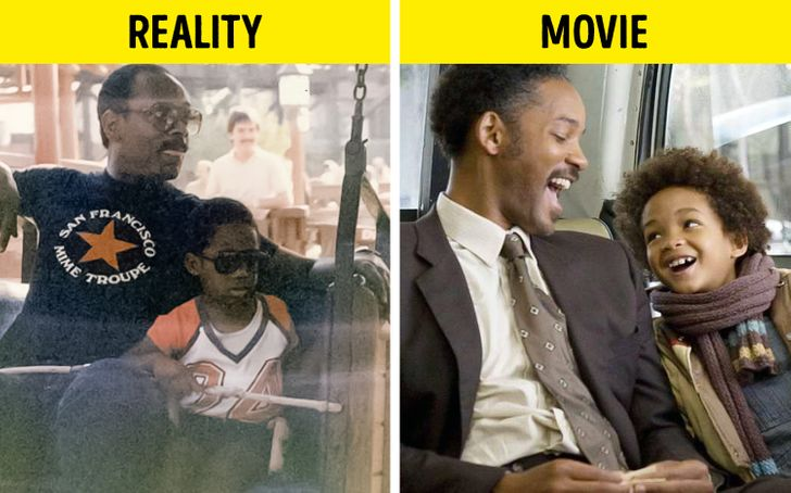"""The Story of Chris Gardner, the Man Behind """"The Pursuit of Happyness"""""""