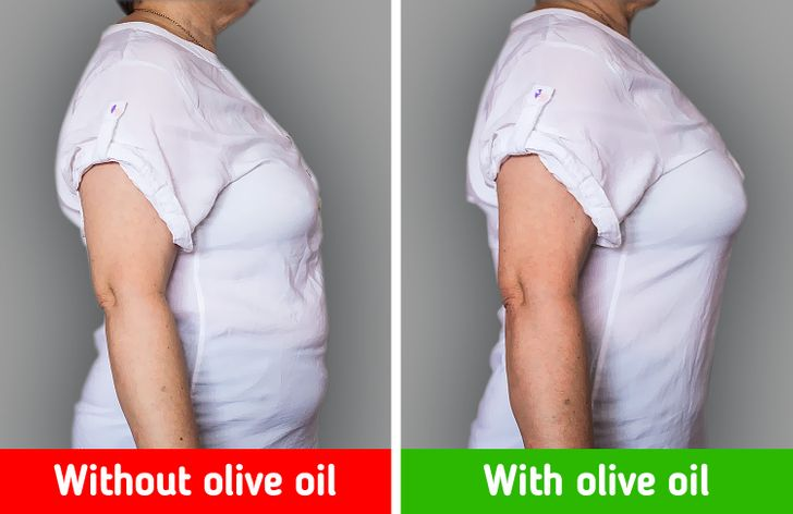 7 Reasons to Have a Spoonful of Olive Oil First Thing in the Morning