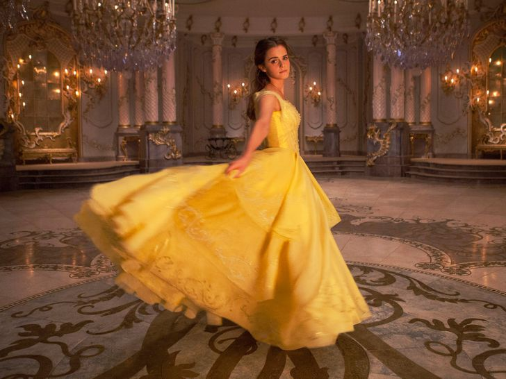 12 Stars That Brought Disney Princesses to the Big Screen