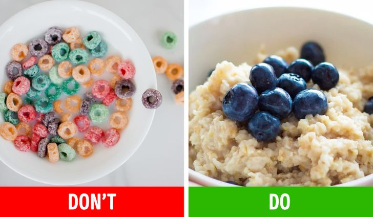 10+ Foods That Make You Feel Hungry (and What to Eat Instead)