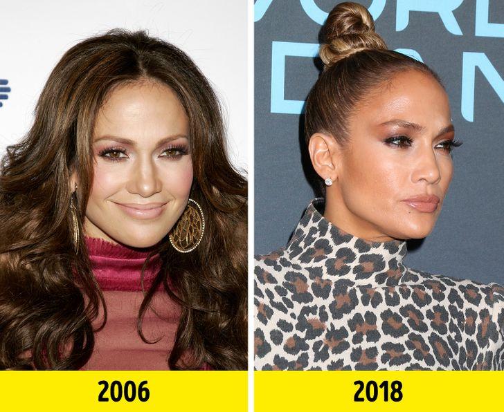 17 Female Celebrities Who Make 40 Look Like 25