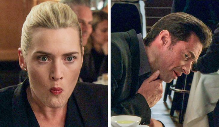 10 Embarrassing Movie Scenes That Actors Would Love to Forget