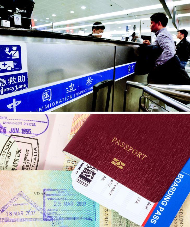 9 arsyet pse personeli i aeroportit di shumë më tepër për ne nga sa mendojmë