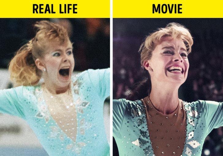 "The True Story Behind ""I, Tonya,"" the Movie That Got Margot Robbie Nominated for an Oscar"