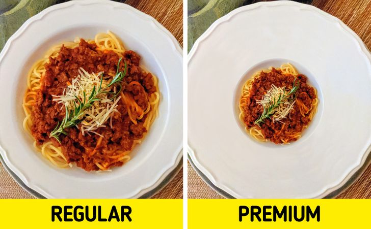 7 Reasons Why Fancy Restaurants Serve Such Tiny Portions