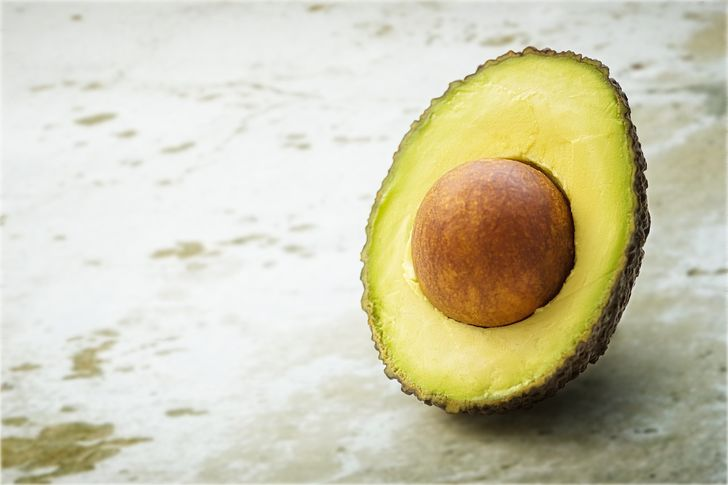 11Foods That Can Help You Look10 Years Younger