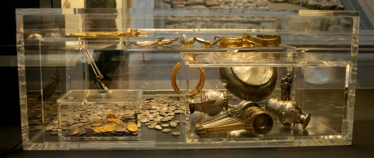 10Lucky Discoveries That Made People Rich