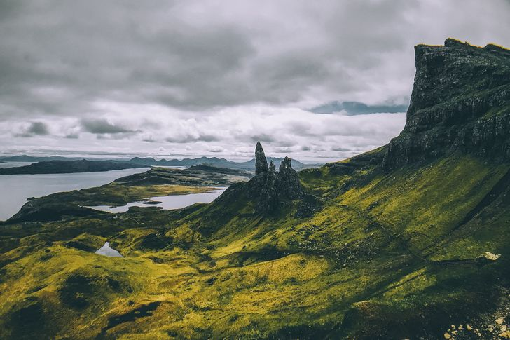 11 Facts About Scotland That Can Leave Your Jaw on the Ground — Especially the One About a Portal to Another Universe