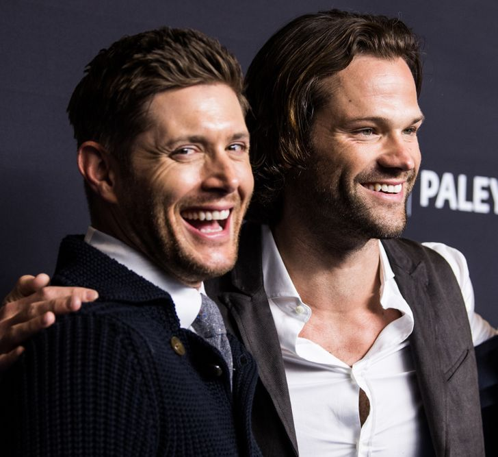 13 Things That Prove Jensen Ackles and Jared Padalecki Are Brothers On and Off Screen