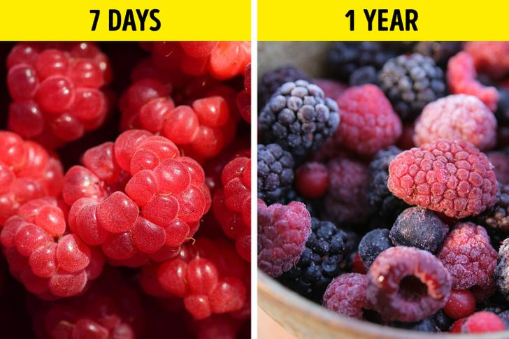 10+ Foods That Can Last for Years If You Store Them the Right Way