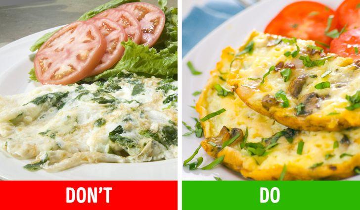 10+ potravín, vďaka ktorým sa budete cítiť hladní (a čo namiesto toho jesť)