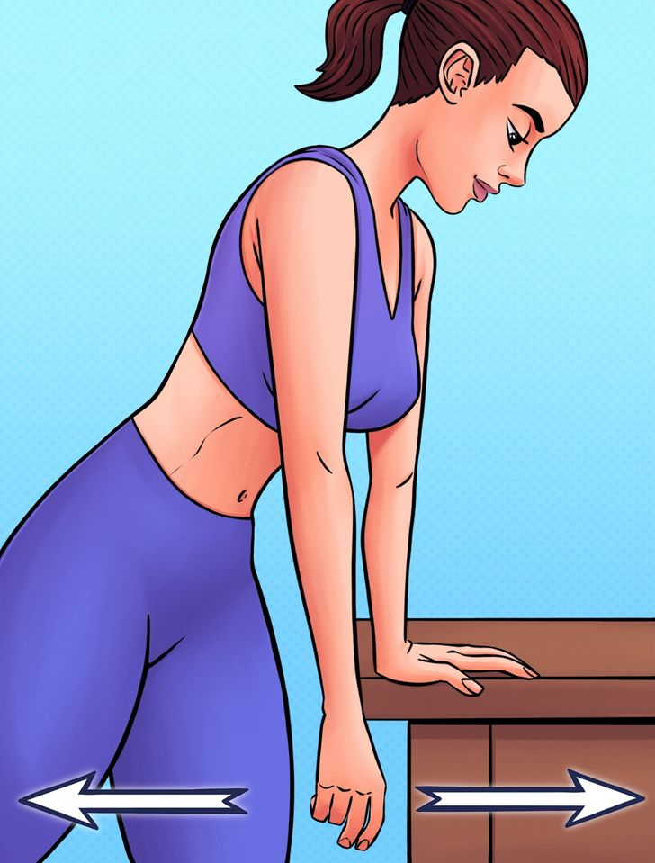 How to Safely Relieve Tension From 5 Joints in Your Body