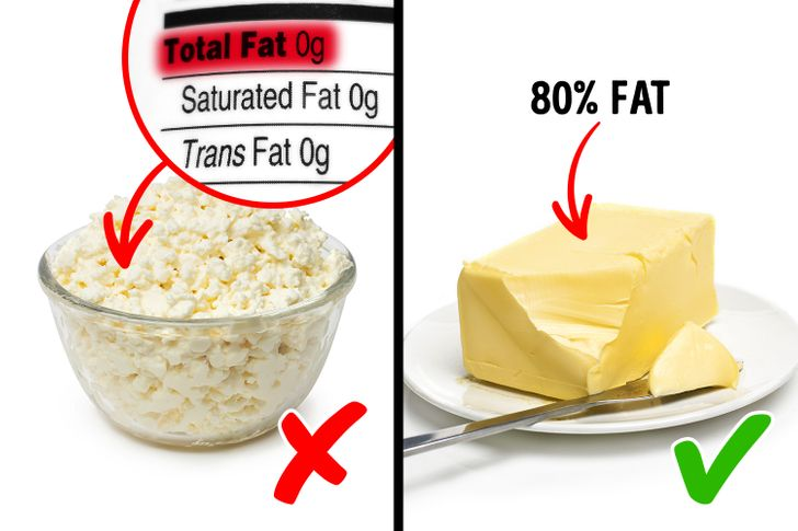 8 Foods That Are Worse Than Cigarettes