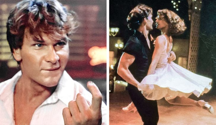 Patrick Swayze Wasn't Afraid to Show His Soft Side, and It Helped Him Become a Better Man