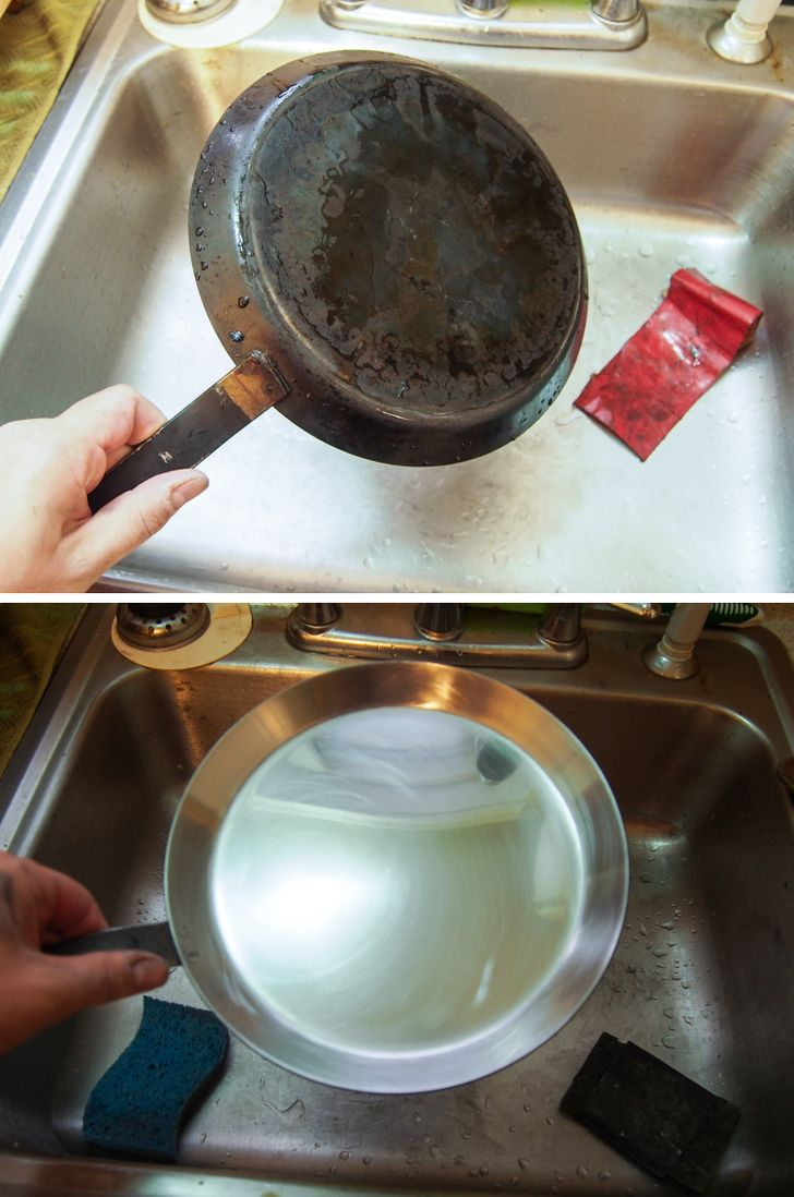 24Satisfying Pictures That Can Encourage You toHave aBig Cleaning Day