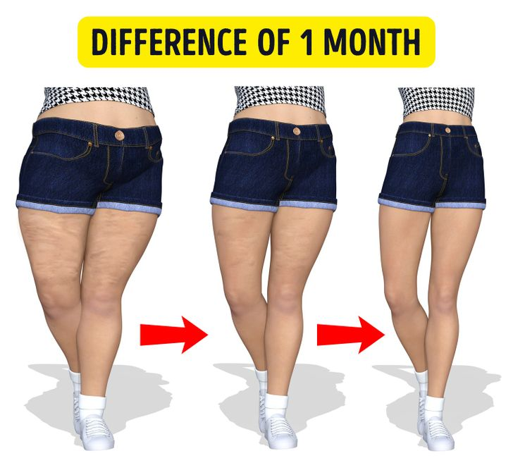 ASimple 30-Minute Massage toRemove Cellulite and Get aFit Body