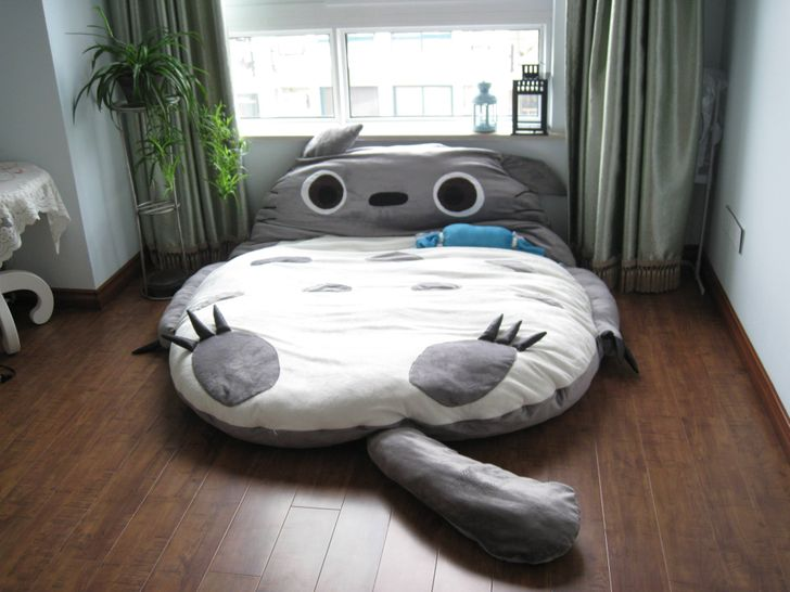 14Creative and Comfy Beds That Prove Bedrooms Don't Have toBeBoring