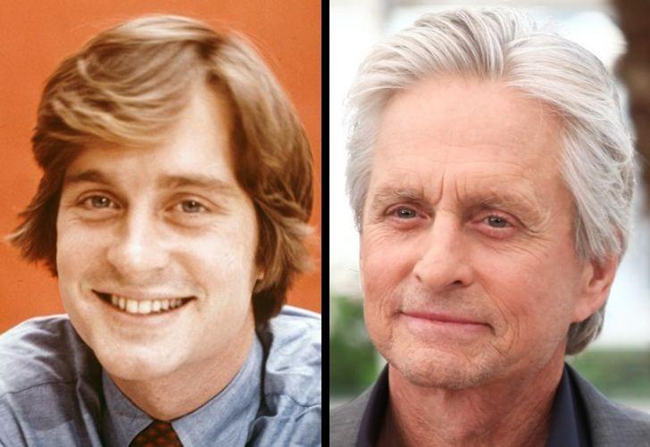 16Stunning Actors Who Used toBeSmoking Hot