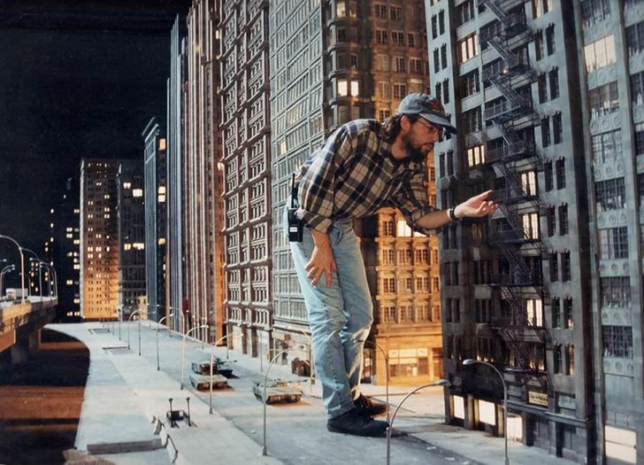 15Movie Sets That Are SoIntricately Detailed, They Can Take Your Breath Away