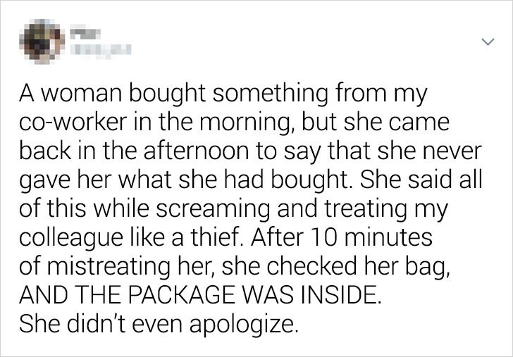 20 Internet Users Shared Their Worst Experiences in Customer Service