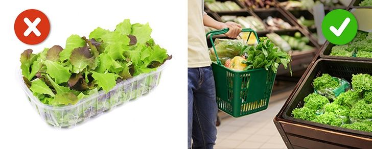 8 Products You'd Better Avoid in Supermarkets