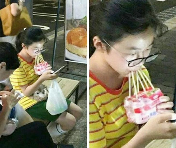 18People Who Are SoLazy, They're Worthy ofaStanding Ovation
