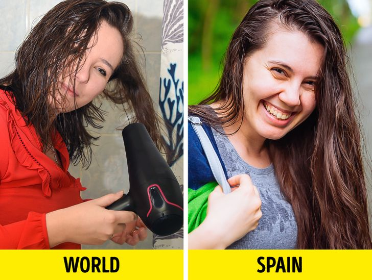 14 Regular Things for Spain That Seem Totally Wild to the Rest of the World