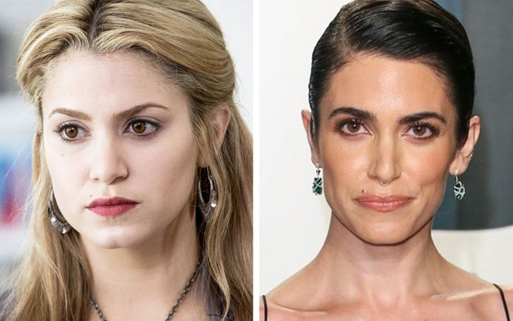 """This Is How the Actors From """"Twilight"""" Look Years After the Movie's Release"""