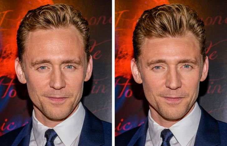 What 14 Celebrities Would Look Like Without Their One Unique Feature