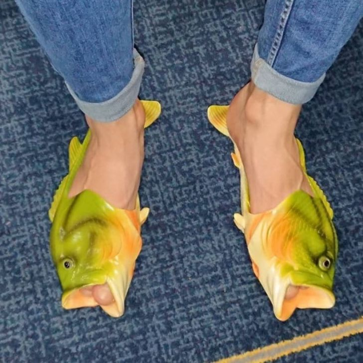 21People Who Are Seriously Confused About Fashion