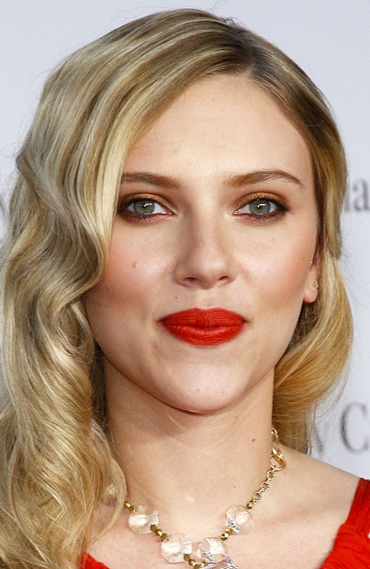 Beauty Experts Identified 10 Women With Perfect Faces