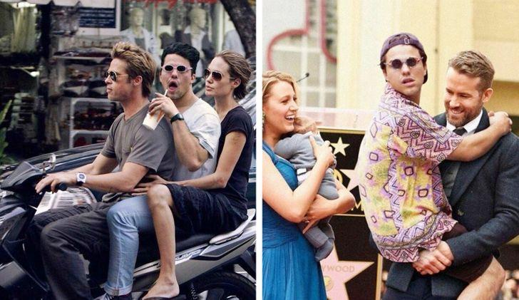 29People Who Shouldn't GoAnywhere Near Photoshop
