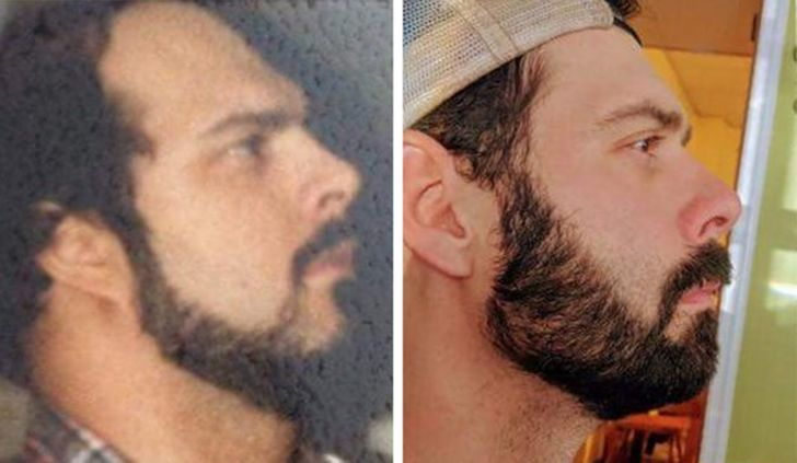 17Photos That Prove Genes Are aReally Powerful Thing
