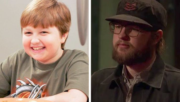 15+ Child Actors Who Suddenly Grew Up, and It's Too Touching to Not Shed a Tear