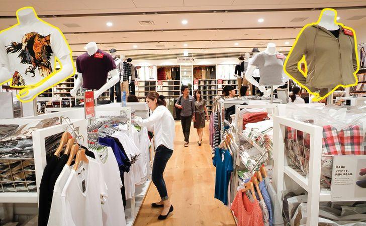 9 Uniqlo Marketing Secrets That Even Make Men Want to Shop