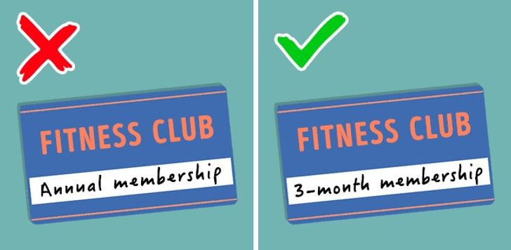 These11 Tricks Will Prevent You From Quitting the Gym After1 Month